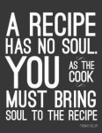 food with soul
